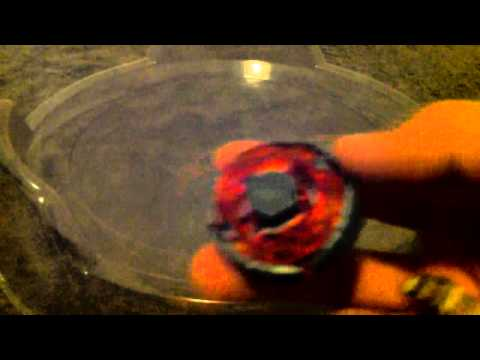Beyblade Metal Fight Hell Kerbecs 85RF vs MF Earth Bull R145RS