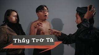 [Mốc Meo] Tập 74 - THẦY TRỪ TÀ - Phim Ma kinh dị hài hước 2016