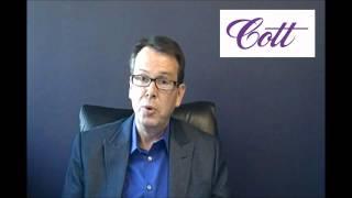 Cott Beverages Invests in Florida (FDI)