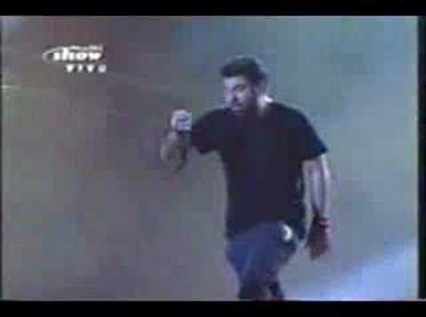 Deftones - Korea live at Rock In Rio 01-21-2001