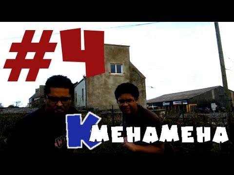 KMEHAMEHA #4 – Course à la mort.