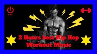 ► 2 Hours Workout Music Mix 4 Training & Sports ✰ Hip Hop Music ✰ Aggressive Training ✰ Motivation