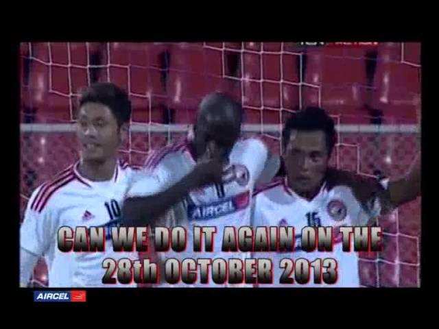 Shillong Lajong FC VS Churchill Brothers Goa Match Promo