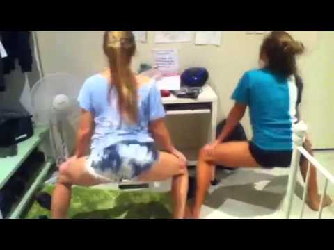 Booty Shaking Sisters. video
