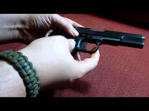 Russian Tokarev TT-33 Review. Field Strip and more.
