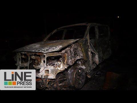 Le Nigeria frappé par un nouvel attentat premières images / Kano - Nigeria 14 novembre 2014