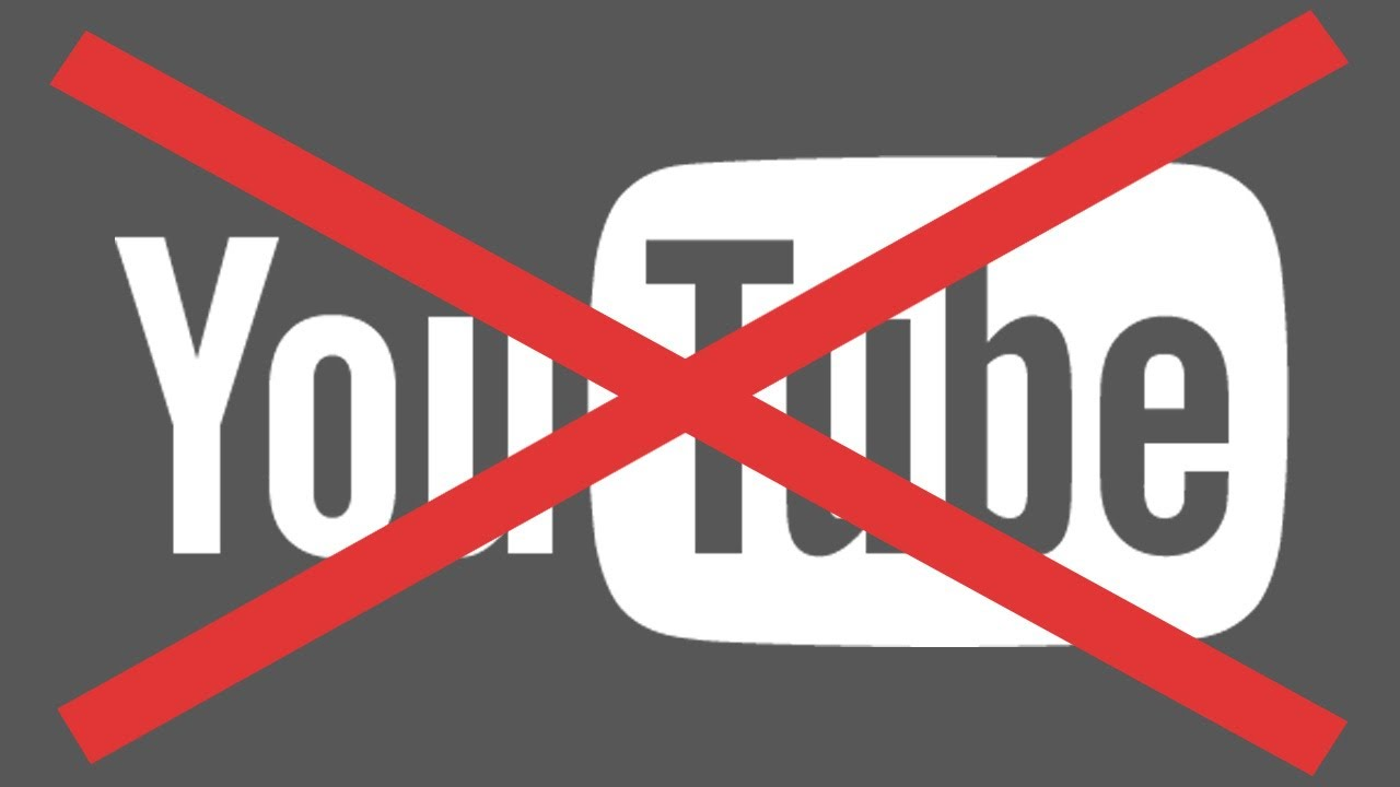 10 Countries That Have Blocked YouTube - YouTube