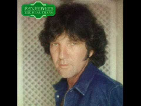 Tony Joe White - Red Neck Women