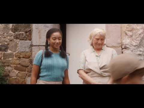 Where Hands Touch Clip - Written And Directed By Amma Asante