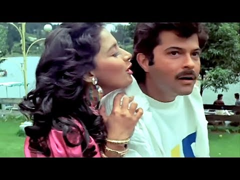 Kehdo Ke Tum - Anil Kapoor, Madhuri Dixit, Tezaab Song (k) video