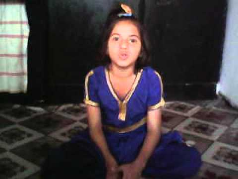Ek Bandar Ne Kholi Dukan By Shagufta.avi video