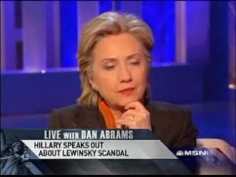 Jan.18,2008- Sen. Hillary Clinton's Darkest Moment