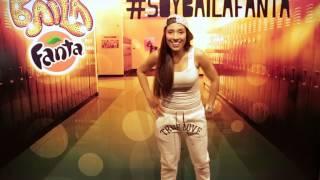 #TírateUnPaso Parte 2 con #SoyBailaFanta Thumbnail