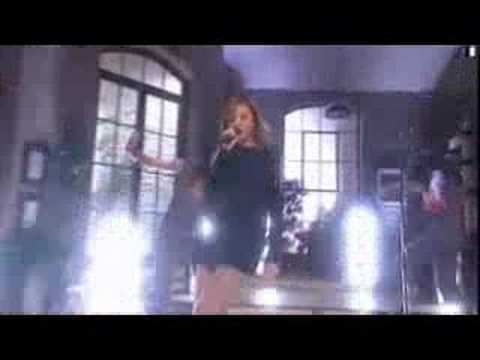 Holly Valance - Curious (Des and Mel) Video