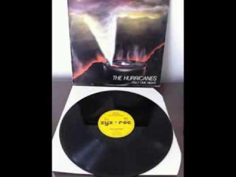The Hurricanes - Only One Night(Extended UltraTraxx Retro Fox...