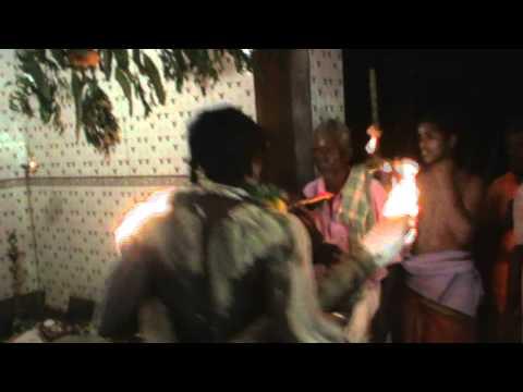Karuppa Swamy Kottai  2010.avi
