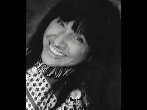 Buffy Sainte-marie Native North American Child