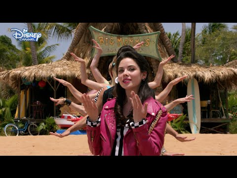 Teen Beach 2   That's How We Do Music Video   Official Disney Channel UK