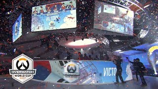 2016 Overwatch World Cup Recap | Part 2