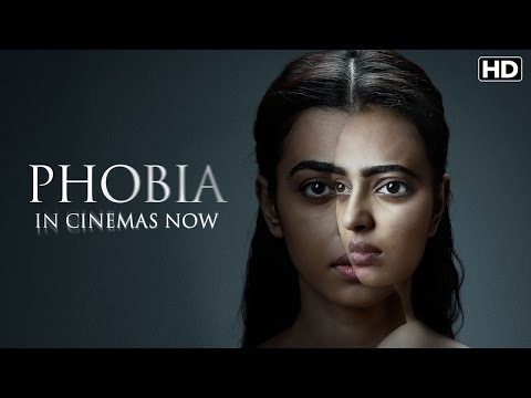 Phobia Out In Cinemas Now
