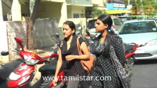 Actors Pay Homage To Sai Prashanth