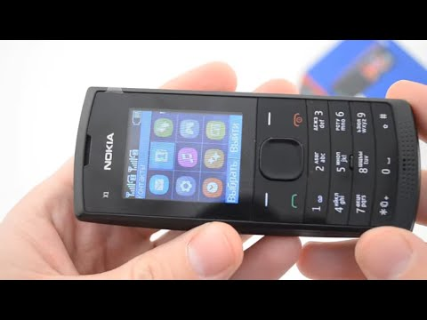 View All Nokia X1-01 Video Reviews