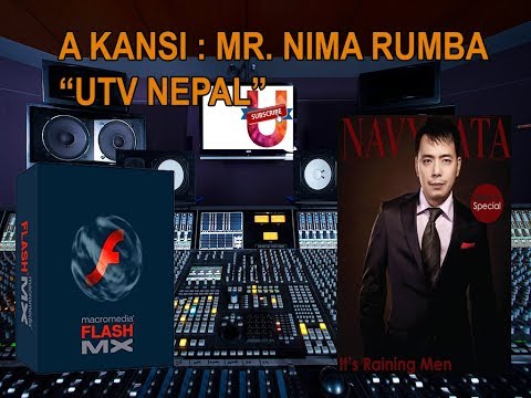 hey Kaanchhi by Nima Rumba
