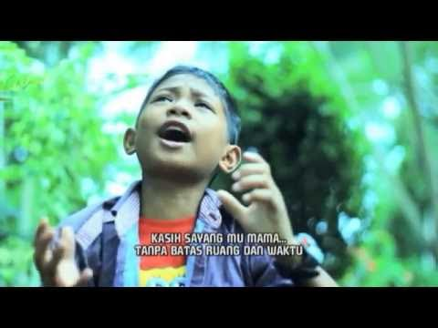 Kasih Sayang Mama ( Voc, Muh Walikram Luli Cip. Marto Abdul )