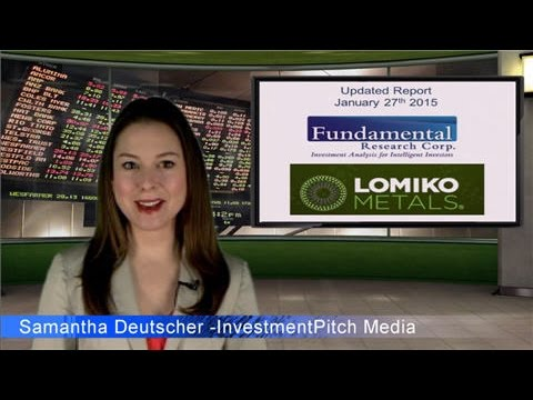 Fundamental Research has updated coverage on Lomiko Metals (TSXV: LMR)
