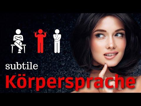 Psychologie: Subtile Körpersprache - Verhalten wir uns wie ein Chamäleon?