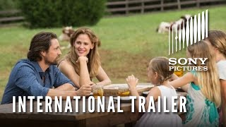 Miracles From Heaven - Official International Trailer - Продолжительность: 2 минуты 4 секунды