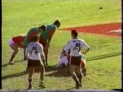 Brisbane Rugby League Grand Final Moments Pt 1.