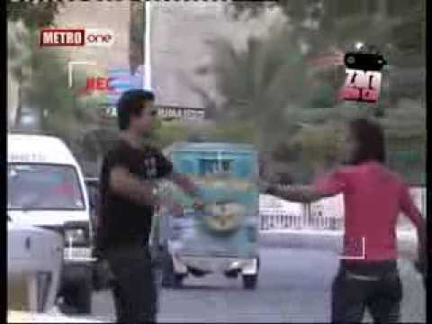 Best of Zara Hut k ,   pakistan funny video 2012   funny clips hidden camera