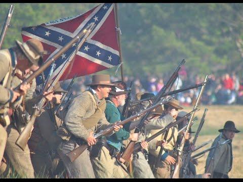 Battle of Franklin 150th Anniversary (US Civil War)