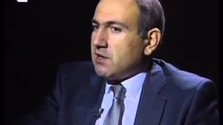 P.S - Nikol Pashinyan - 28.10.2014