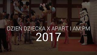 Apart.TV - Dzień Dziecka 2017 Apart & Disney