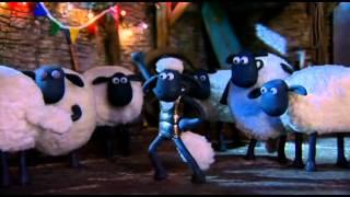 Shaun The Sheep Saturday Night Shaun