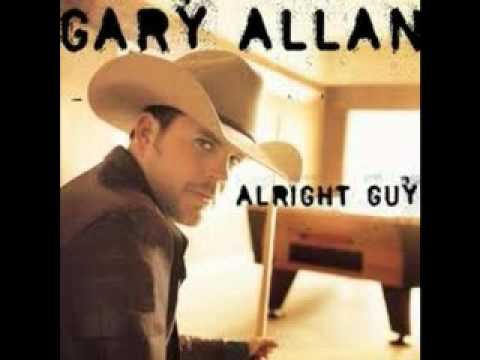 Gary Allan - Adobe Walls