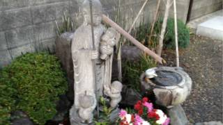 Japan Buddhist Temple Tour