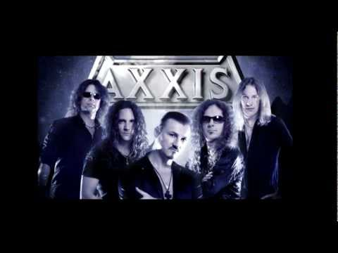 Axxis - Little Look Back