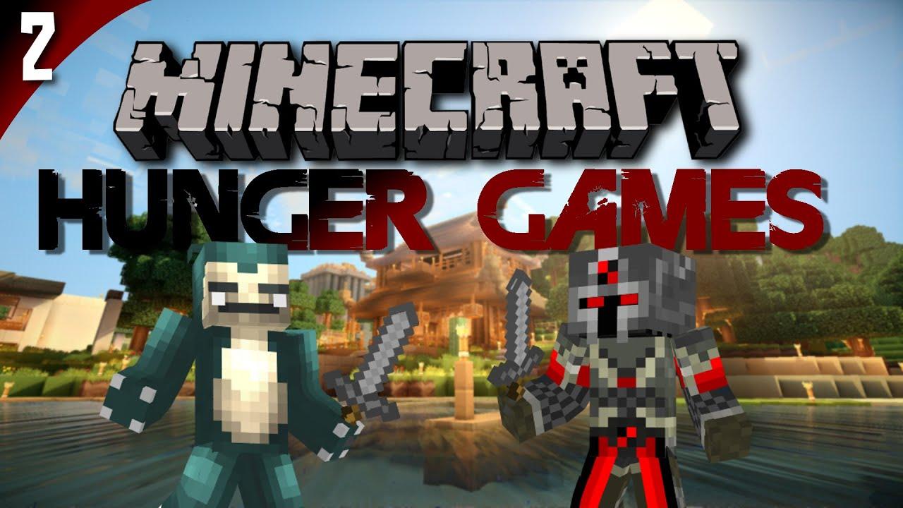 Minecraft Hunger Games, Les Meilleurs Serveurs Minecraft