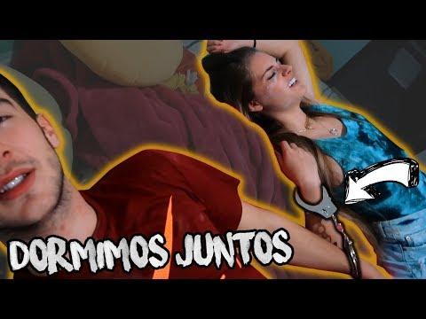 24 HORAS ESPOSADO CON MI EX parte 2 / brosnacion