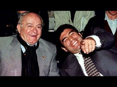 Murió Alfredo Di Stefano, gloria del fútbol mundial