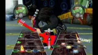 GH3 - Guitar Battle vs Slash Expert 86%