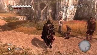 SECRET WEAPONS IN ASSASSINS CREED: BROTHERHOOD!!!