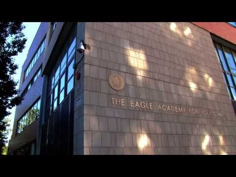 M.S. 231 Eagle Academy for Young Men