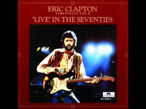Clapton, Eric - Smile