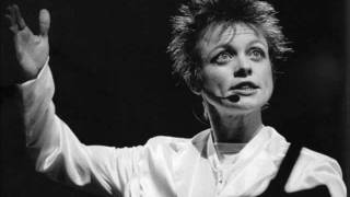 Watch Laurie Anderson Sharkey
