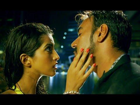 Action Jackson (Dialogue Promo 7) | Ajay Devgn & Manasvi Mamgai