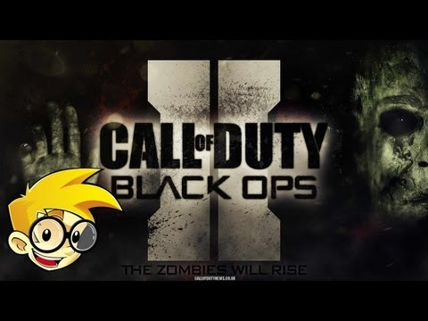 Black Ops 2 - Vamos conversar